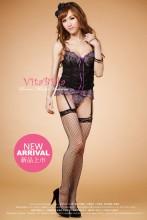 【情趣内衣】VitaBilla唯它彼乐  爱的华尔兹(售完下架)