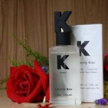 【情趣用品】雪尔妮兰 CK2偷吻女用白色迷情香水 30ML