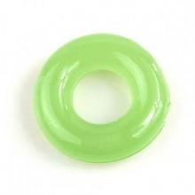 【男用器具】锁精环 男用延时情趣环 透明绿色颜色随机