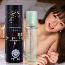 【情趣用品】中泽罪爱佛裸蒙信息素性爱女用香水29ml