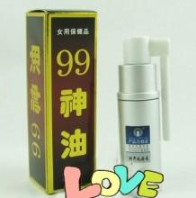 【情趣用品】99神油女用喷剂