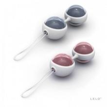 【女用器具】LELO Luna Beads 露娜缩阴球(限价380元)